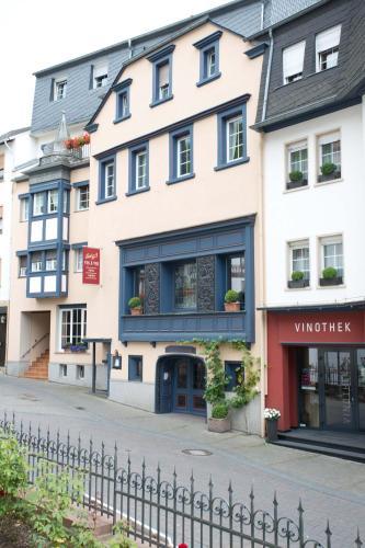 AKZENT Hotel Berg\'s, Rüdesheim am Rhein, Germany - Booking.com