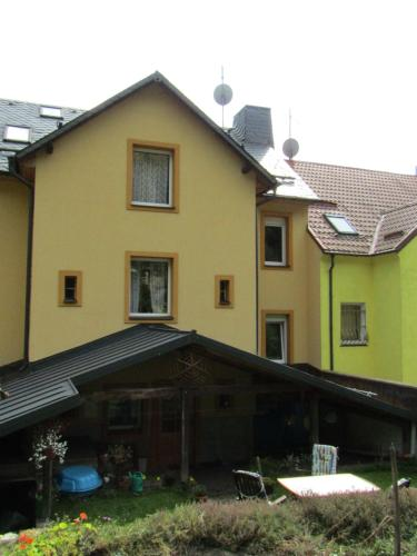 Apartment U Panorámy