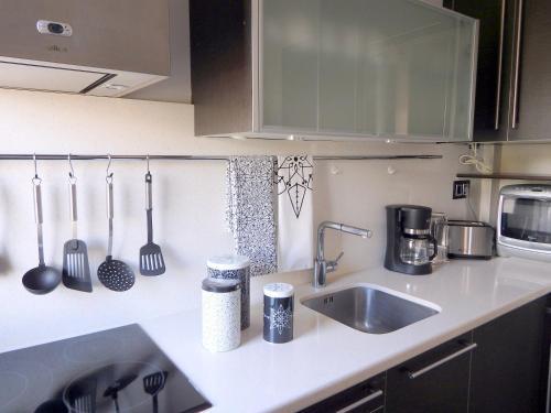 Apartment Alba II