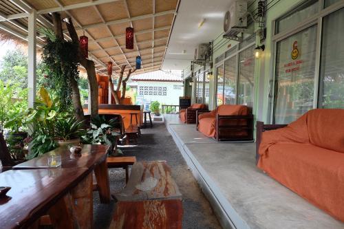 Smile Hostel Koh Phangan