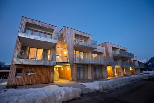 Appartement Alpenrock