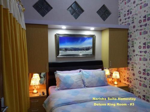 Nariska Suite Homestay