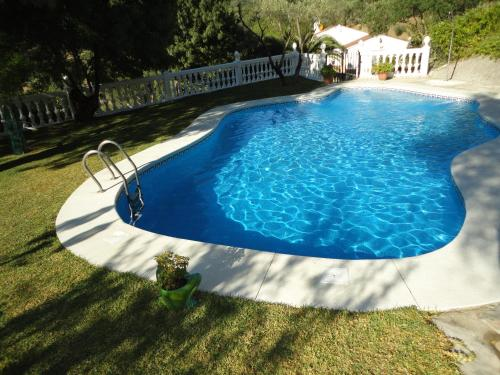 Casa Rural La Ladera