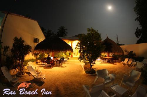Ras Beach Inn