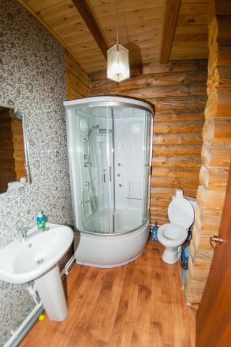Guesthouse Vorobievi Gori