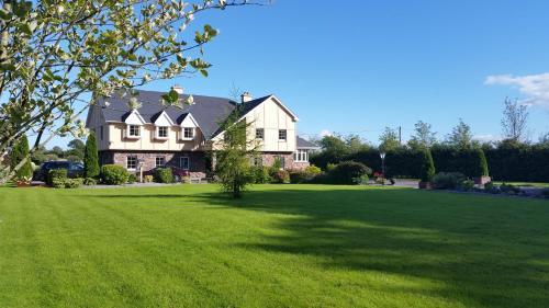 Cloghan Lodge