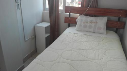 Huancayo Ayc Hostel