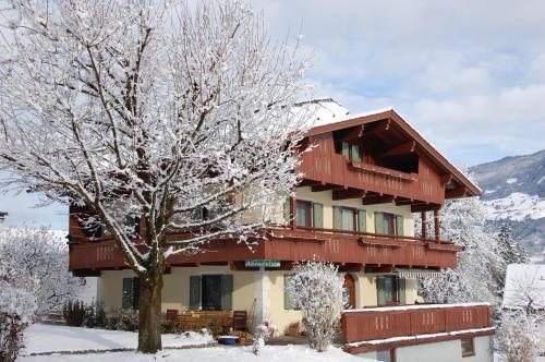 Gästehaus Abendstein