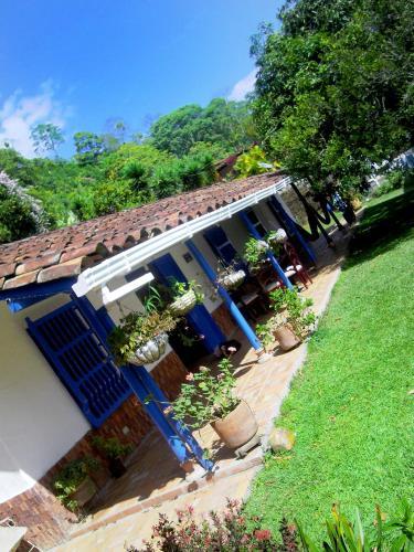 Casazul Casa de Campo