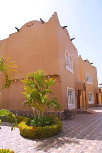 Jumeirah Villas