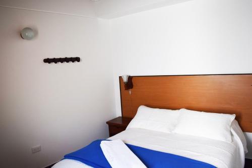 Camino A La Villa Cucaita Hotel