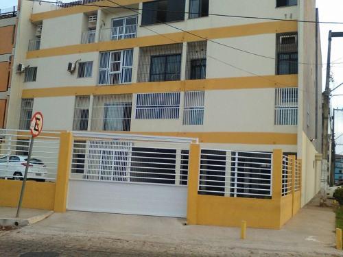 Apartamento Calhau