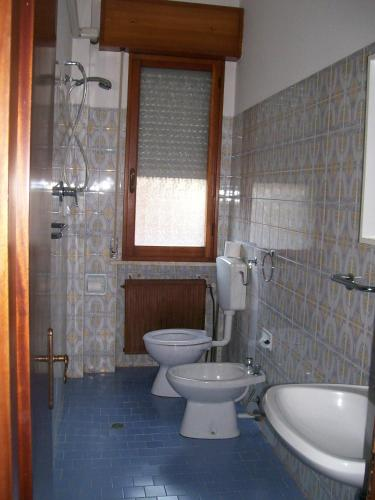 Apartment on Gaio Crispo Sallustio 7