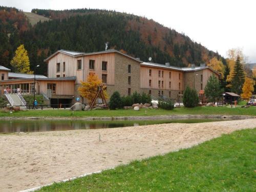 Apartmán 315 Špindlerův Mlýn