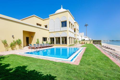 E&T Holiday Homes - Signature Villa K