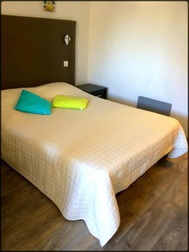 Aix Hotel AixEnProvence France  BookingCom
