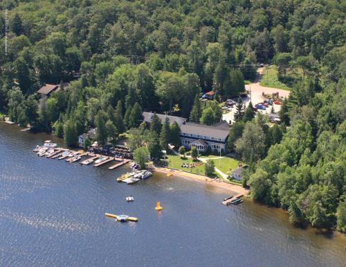 Bonnie View Inn
