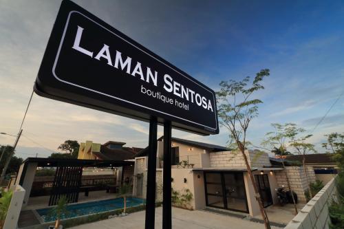 Laman Sentosa Boutique Hotel