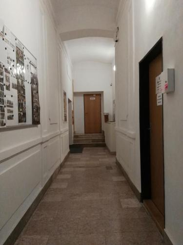 Hostel Vodna 1