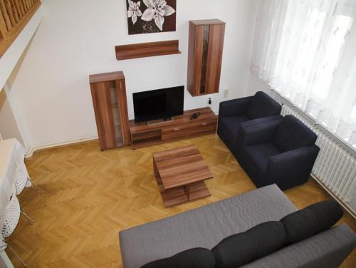 Apartmán Raisova 1182