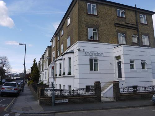 Shandon House Hotel