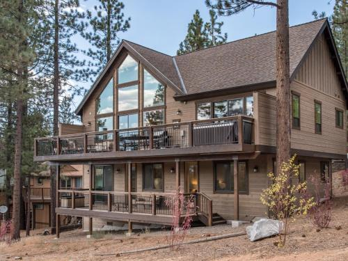 Mountain Home in South Lake Tahoe