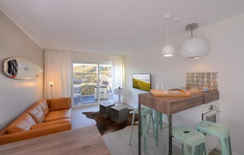 Wenningstedt Beach Apartment