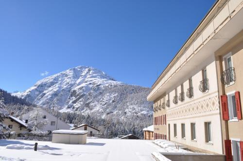 Hotel Bernina