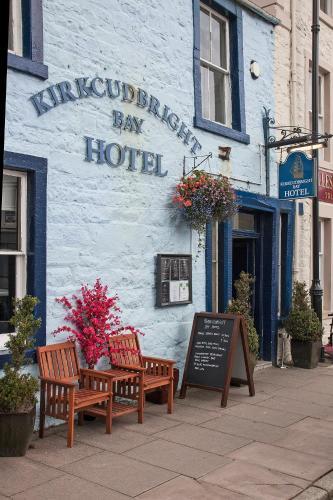 The Kirkcudbright Bay Hotel