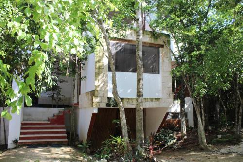 Casa del Arbol at Villa Duendes