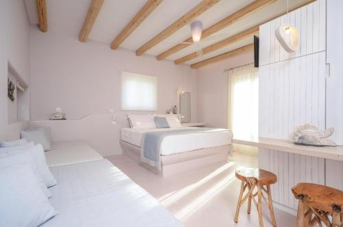 A room at Antony Suites (Adults Only)
