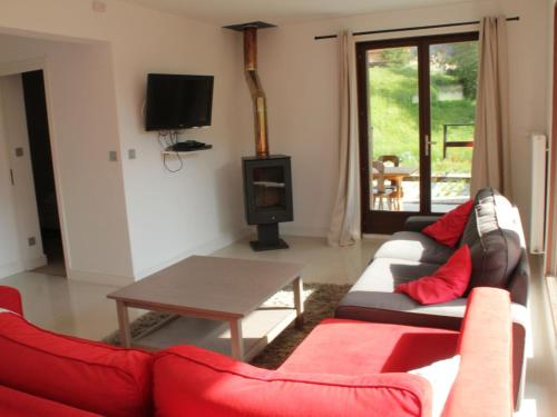 Holiday home Chalet T Laer