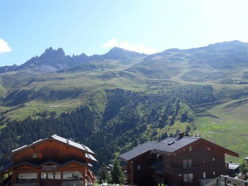 Holiday home Residence Alpinea