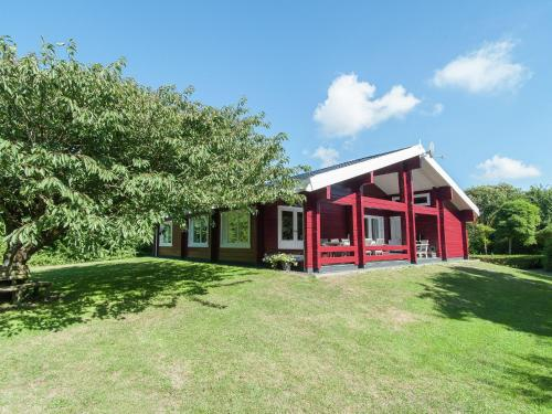 Holiday home Red Cedar