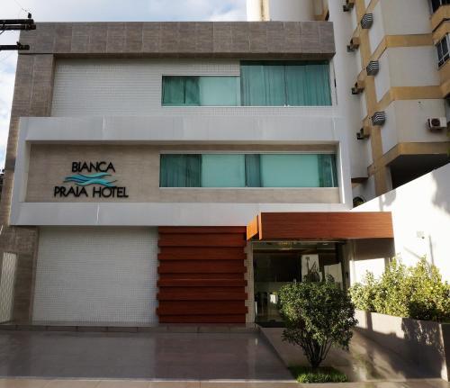 Excelente Hotel Bianca Praia Hotel