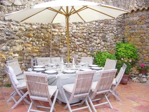 Ресторан / где поесть в Villa Montouliers