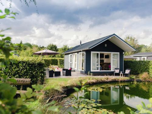 Holiday home Buitenplaats Holten I