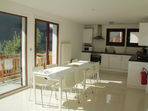 Holiday home T Laer