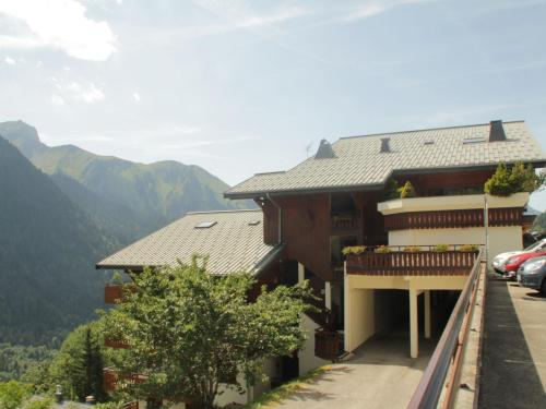 Holiday home Chalets De Barbessine