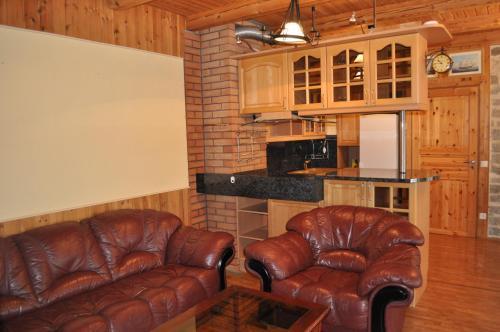 Alevi 6/3 Holiday Home with Sauna