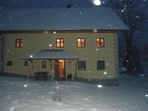 Apartments Čumar