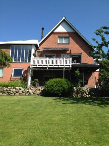 Guesthouse Trabjerg