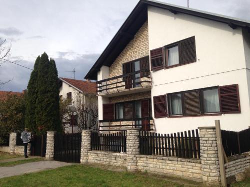 Holiday home Vukovar '91