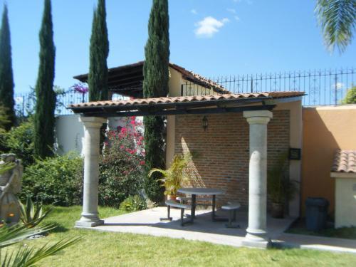 Casa Cristina Guest House