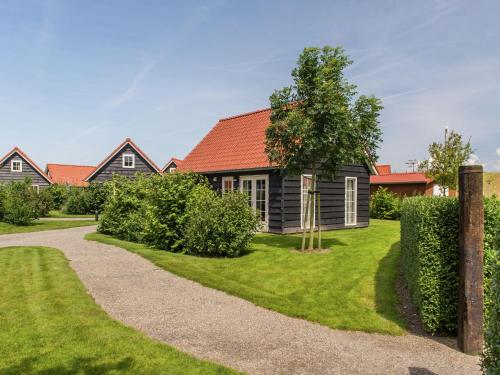 Holiday home Recreatiepark De Stelhoeve 4