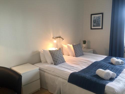 Foto hotell Aurora Bed & Breakfast