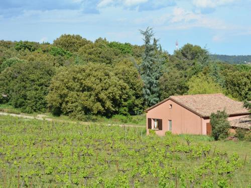 Calme Et Vignes Près De Montpellier