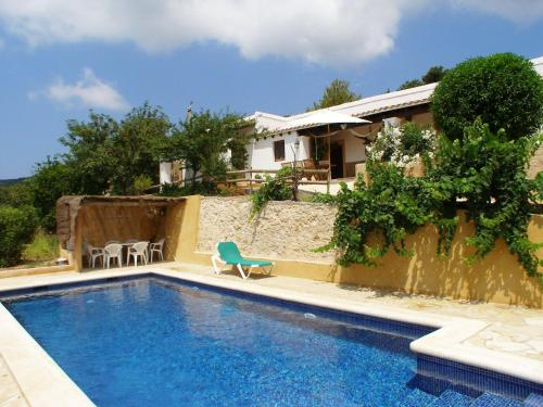 Holiday home Finca Can Palerm 1