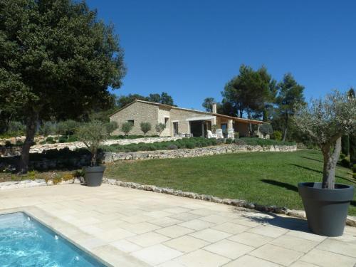 Villa Ménerbes