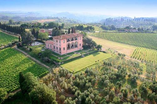 Villa Machiavelli 107536-19156